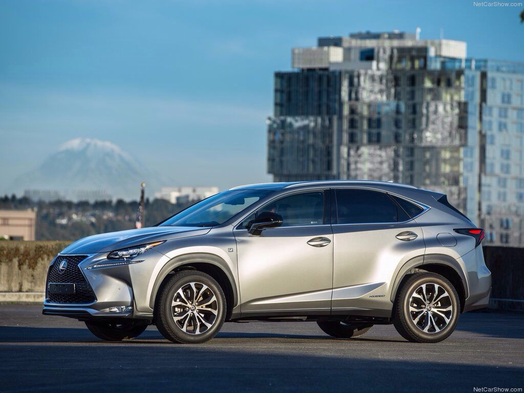 Lexus NX (With images) Lexus, Lexus suv, New suv