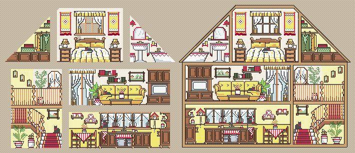 Dollhouse Casa