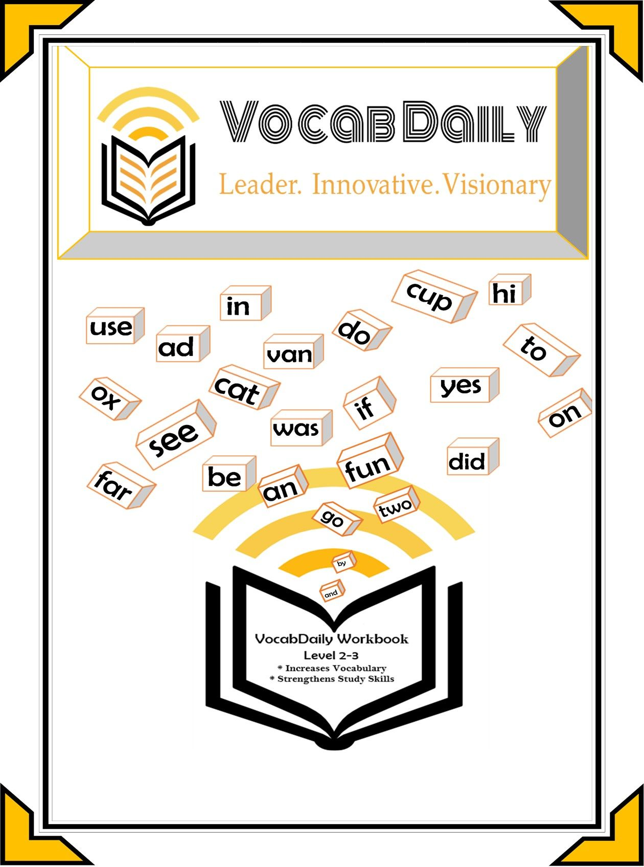 Great Kids Vocabulary Builder