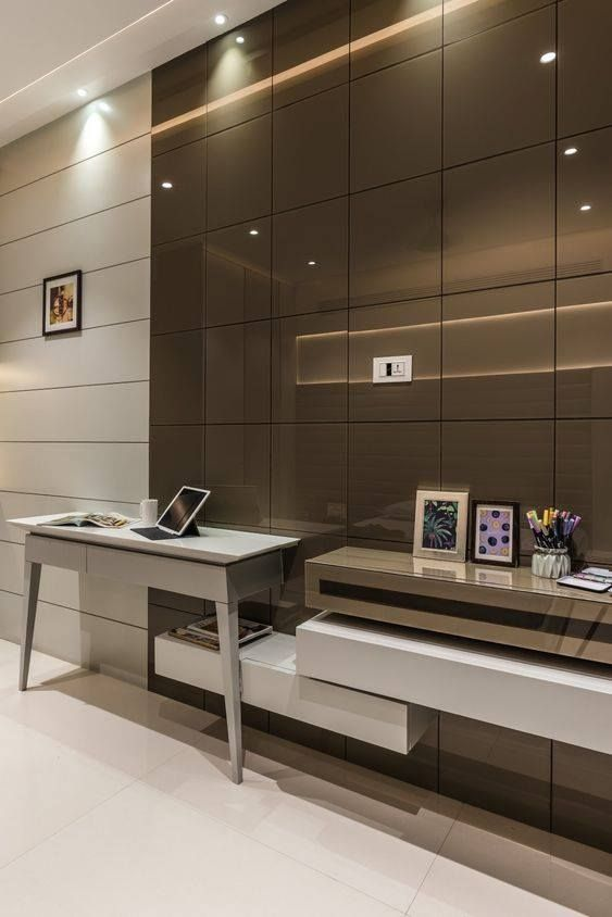 Lcd Panel Design Interior: Home Interior Design Ideas!!! #interior #decor #exterior