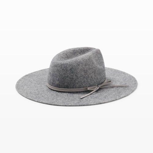 af1306d079e8b Hat Attack Welted Wide Hat