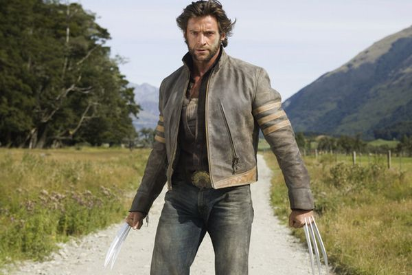 Wir Wolverines Lederjacke AusgezogenDas Haben Jackman Hugh xBodWrCe