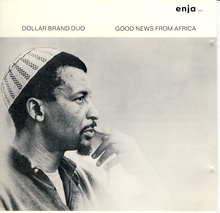 Top 10 Albums Of The South African Jazz Diaspora Top 10 Albums Good News Abdullah Ibrahim