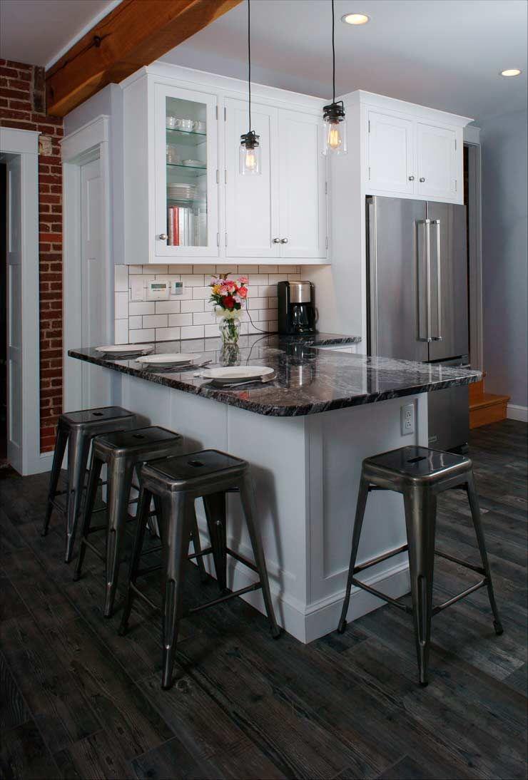 Traditional White Kitchen In Allentown Pennsylvania Designed By The Lehigh  Valleyu0027s Premier Kitchen And Bath Designer Morris Black Designs.