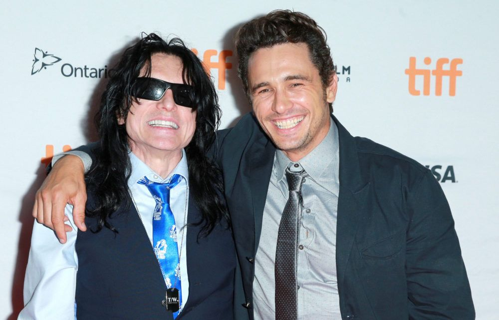 How Did Tommy Wiseau Get His Money 4 Insane Theories About The The Room Writer And Director Worst Movies James Franco Tommy