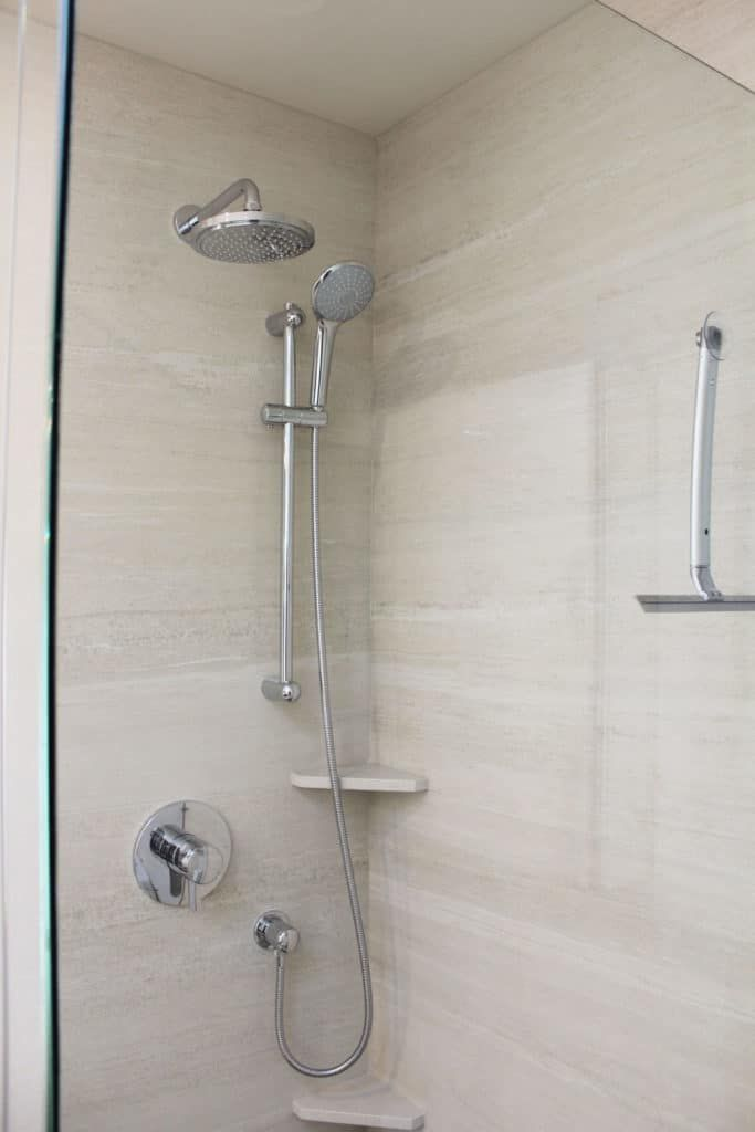 Bathroom Renovation - North Vancouver - Kirkstone Rd ...