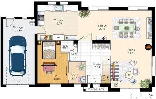 Maison familiale 5