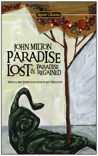 Design for Milton's Paradise Lost, Very difficult but worth it.