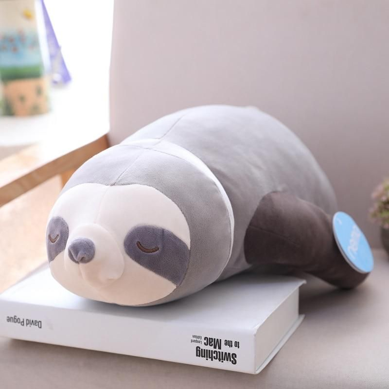 Sloth Pillow Pal Plush | Sloth plush