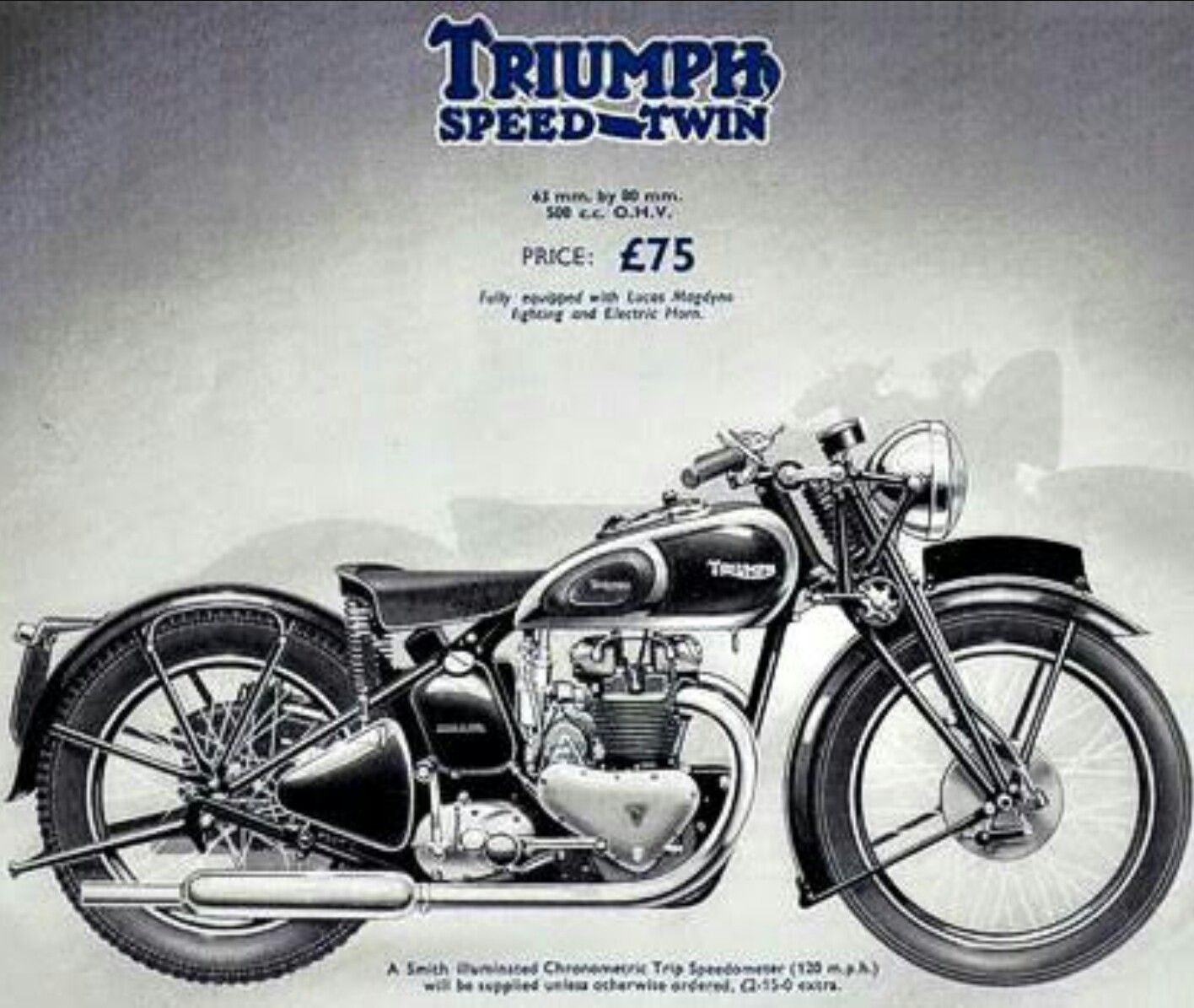 Old triumph motorcycles for sale triumph twins 400cc for sale in keighley motorcycles pinterest scooters triumph tiger and triumph bonneville