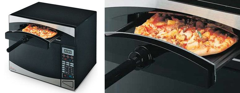 Daewoo Pizza Maker And Microwave Oven Combo Microwave