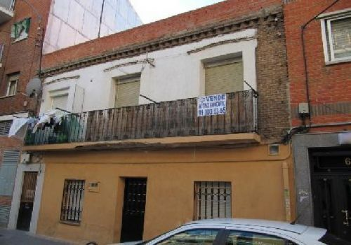 Cheap flat in Madrid for sale #Madrid #Spain #forsale # ...