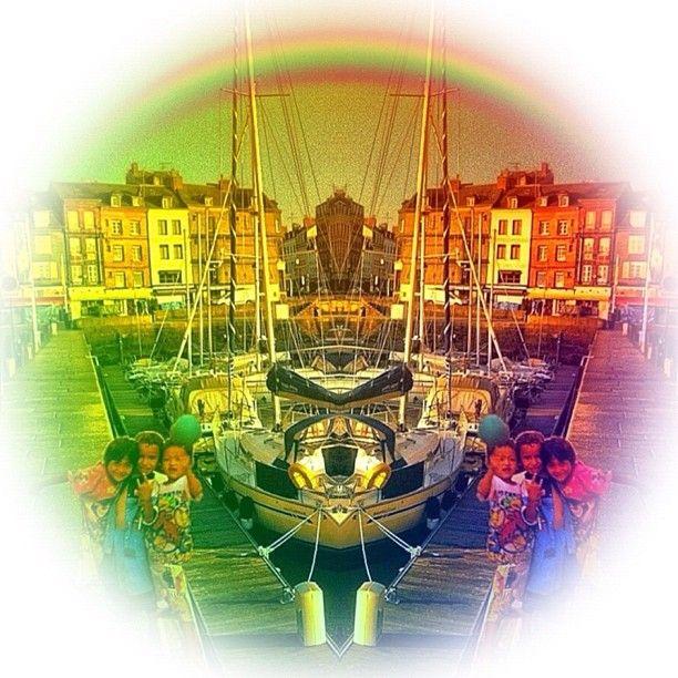 Editing for #applified_apr10 @honfleur @jvdt #honfleur_2013 #applified - @jesicca_gi- #webstagram