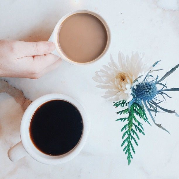 keurig | #FromWhereISip beauty is all around. #tablescape #serene #coffee #coffeetime #KeurigMoments