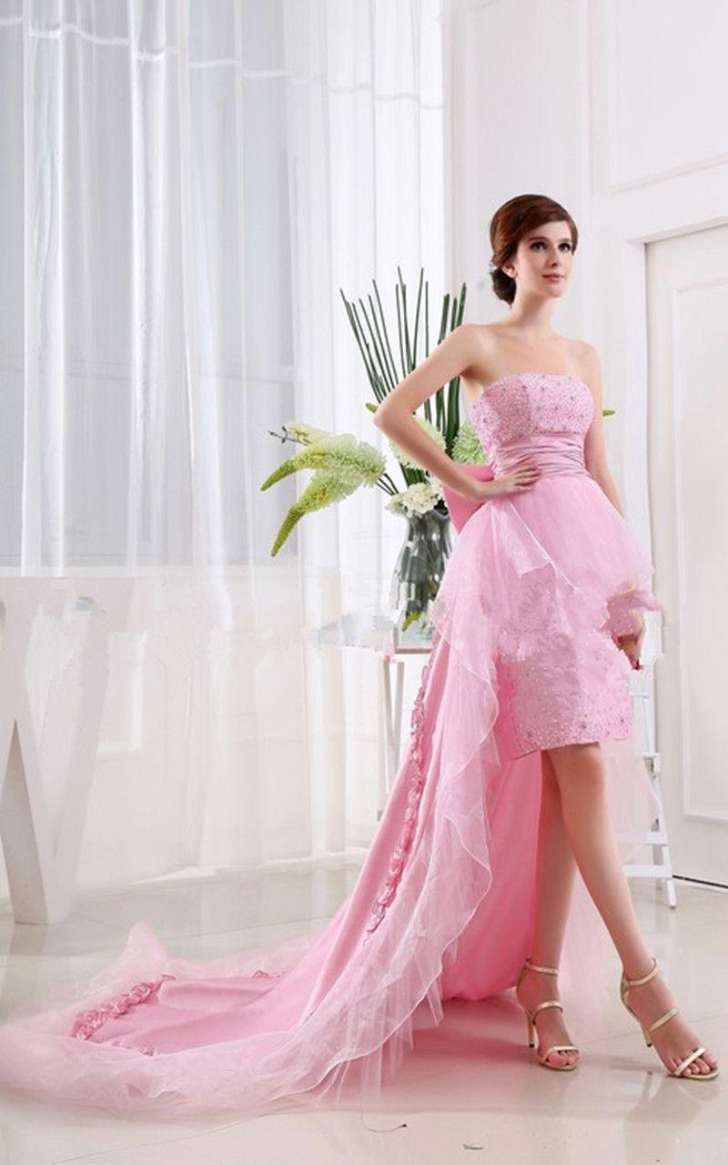 Atractivo Trajes De Boda Evans Ornamento - Colección de Vestidos de ...