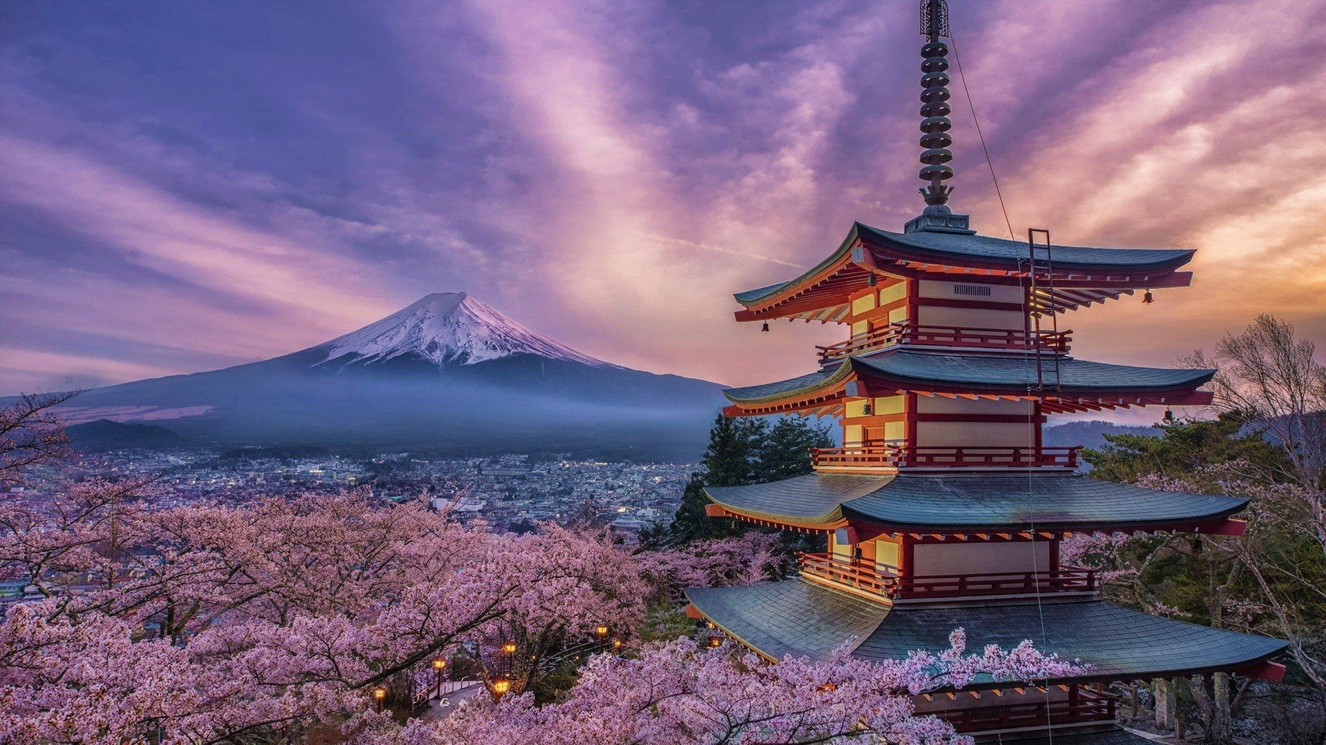 59 Japan 4k Wallpapers On Wallpaperplay In 2020 Scenery Wallpaper Japanese Landscape Hd Anime Wallpapers