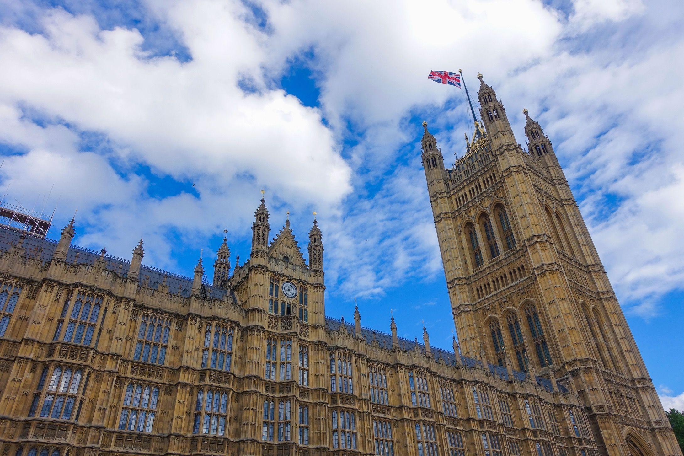 Palace of Westminster - Mer enn bare Big Ben | Reisegal.no