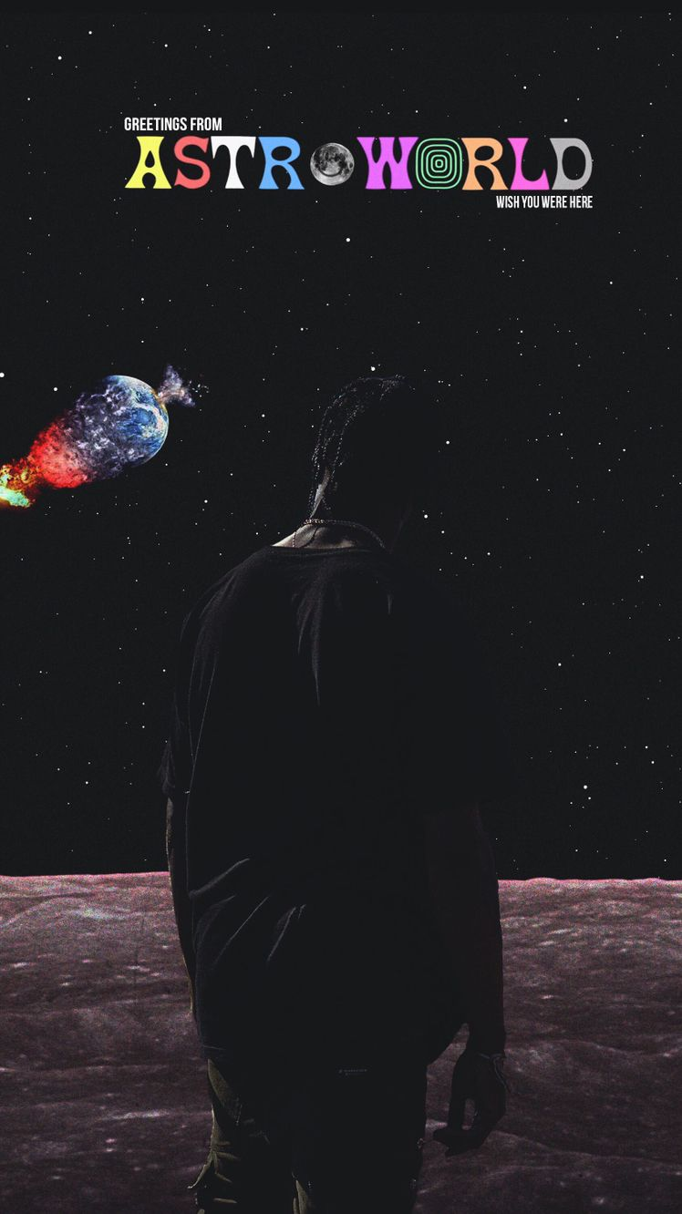 Astroworld Travis Scott Iphone Wallpaper Travis Scott Iphone Wallpaper Travis Scott Wallpapers Hypebeast Iphone Wallpaper