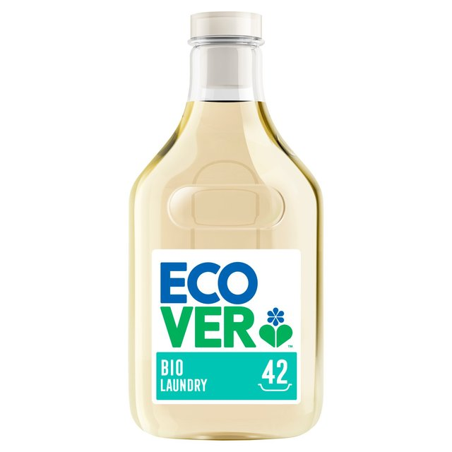 Ecover Bio Concentrated Laundry Liquid Ocado Di 2020