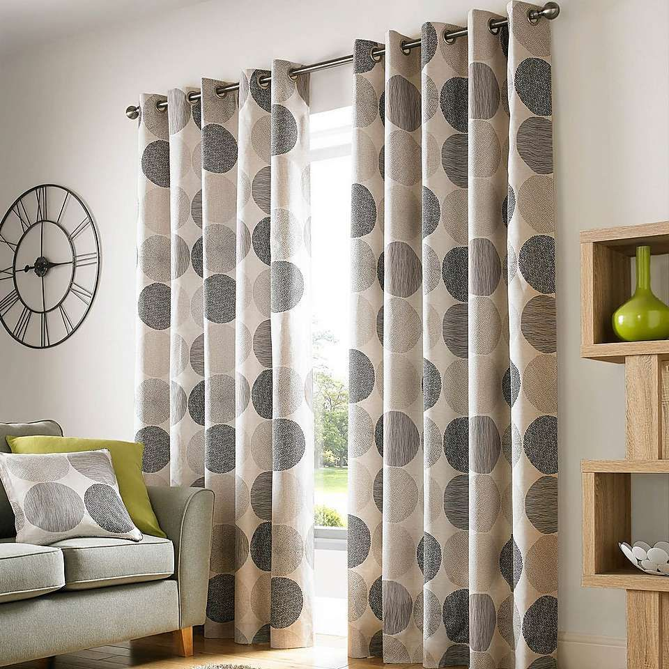 curtain sizes dunelm. Black Bedroom Furniture Sets. Home Design Ideas