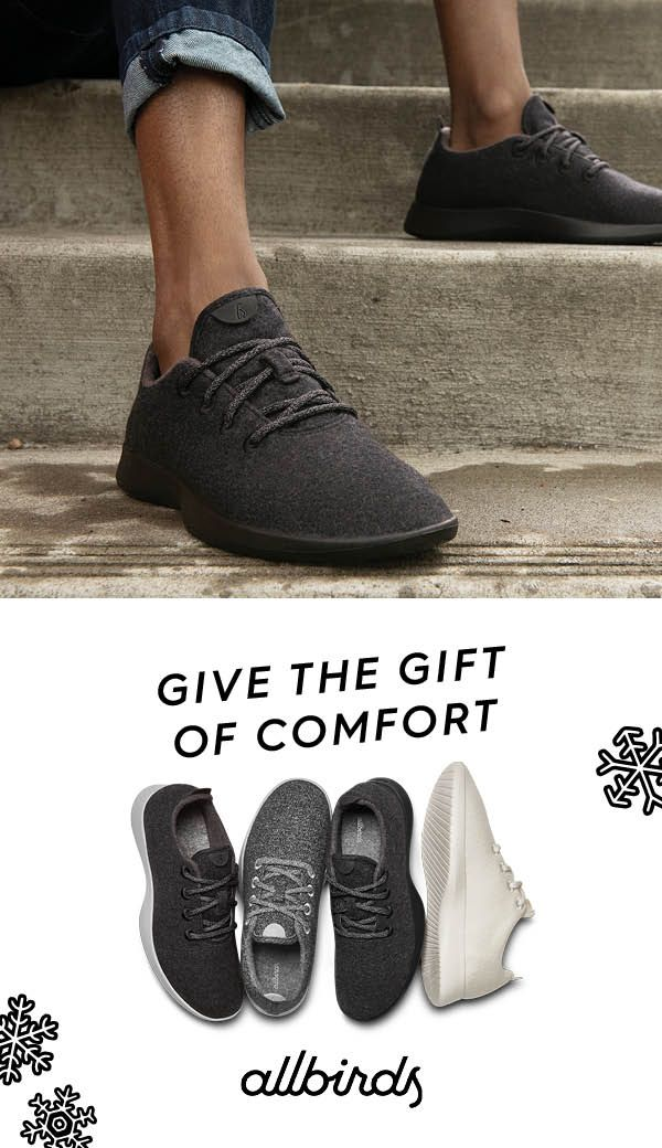 most comfortable shoes