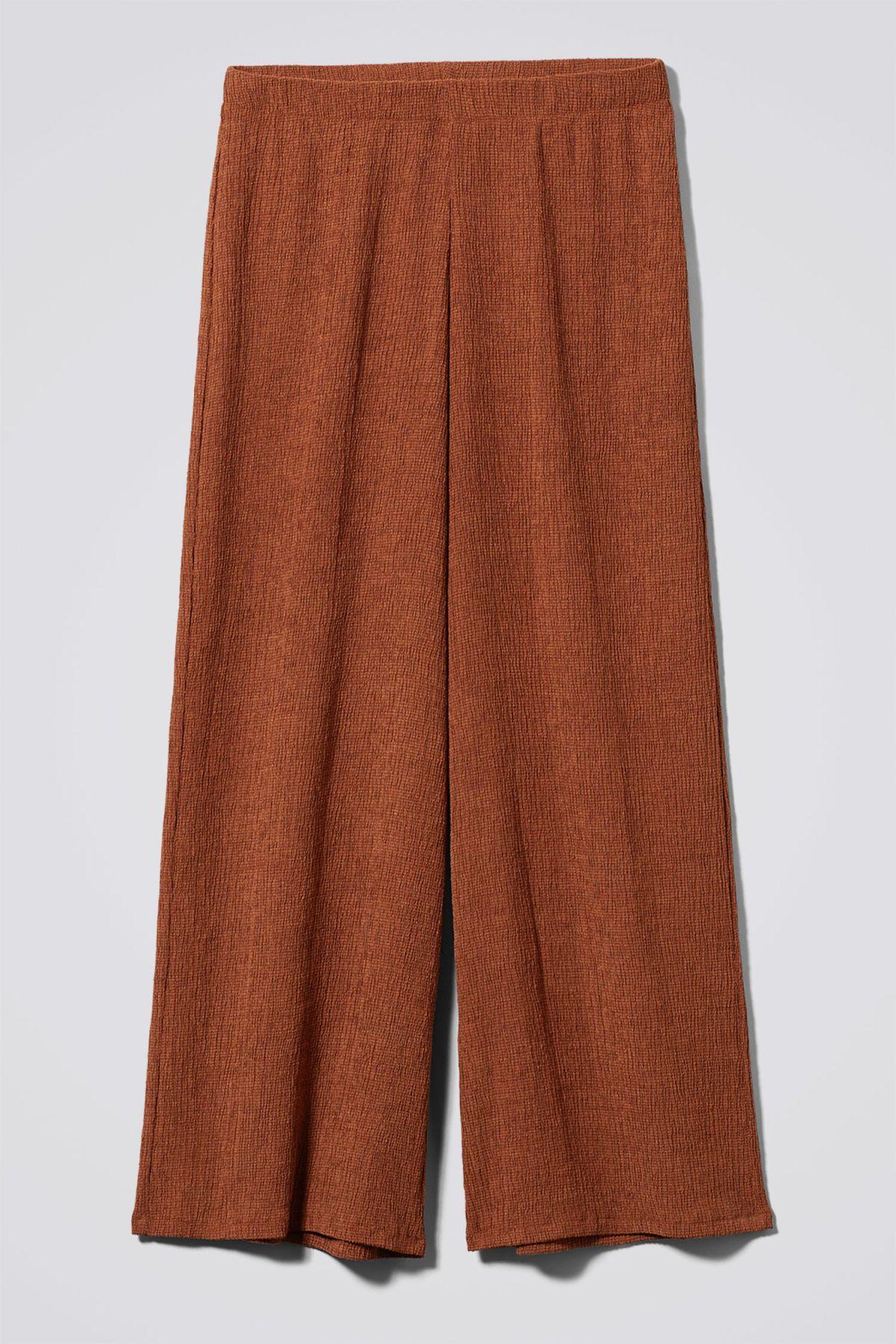 Kendrick Trousers - Orange - Trousers  99a064e7d1