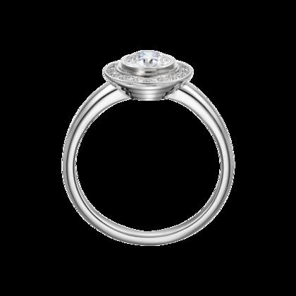 Cartier Engagement Rings Cartier D Amour I Promise Pinterest