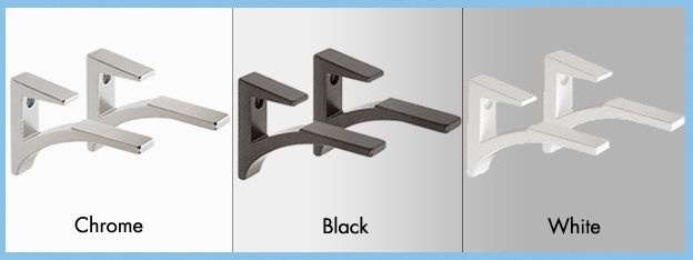 Pin By Homearch On Customer8656ideas Glass Shelves Shelf Brackets Glass Shelf Brackets
