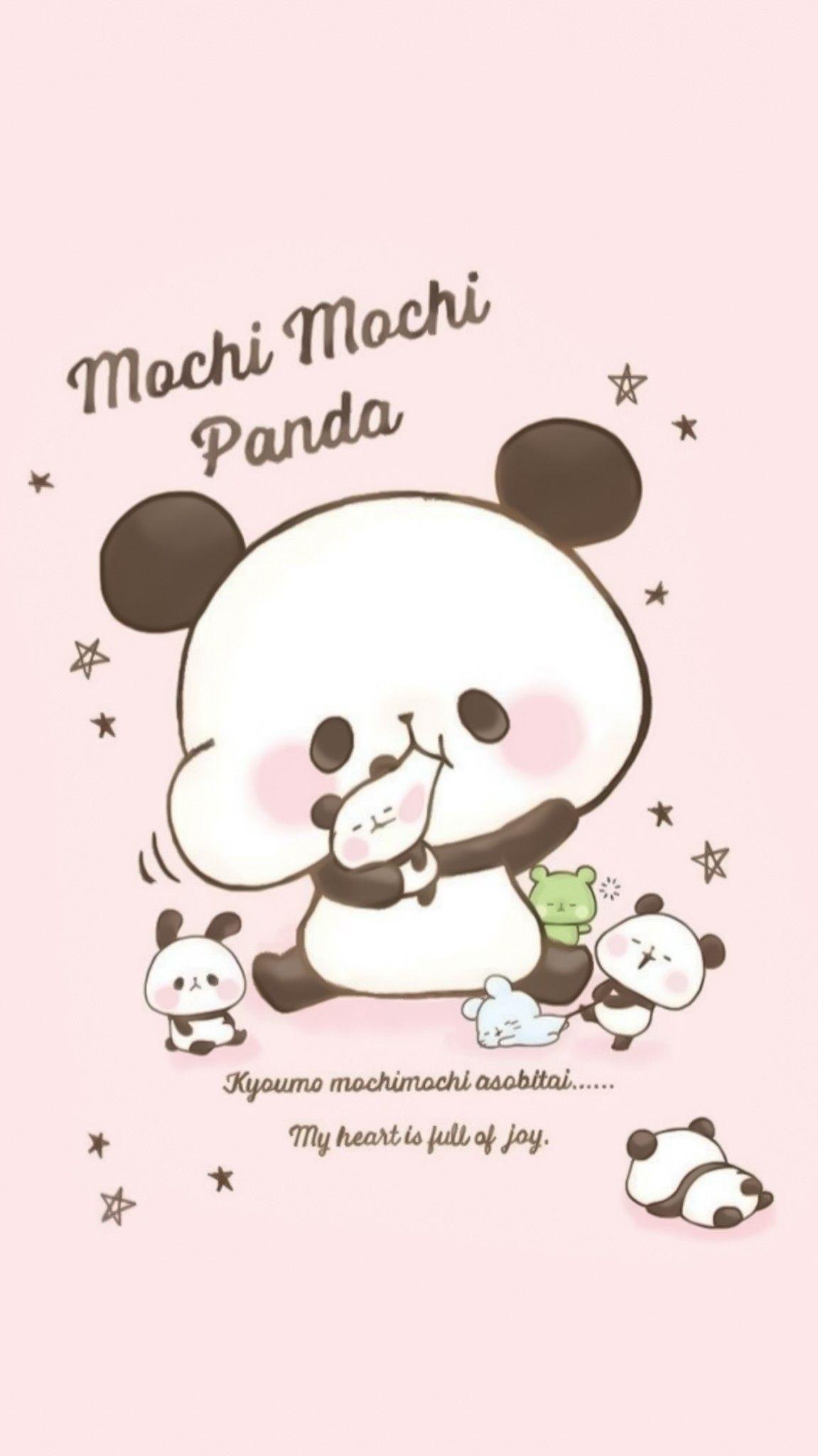 Follow My Ig Pls Username E E W E N T E E Panda Wallpaper Iphone Panda Wallpapers Cute Pastel Wallpaper