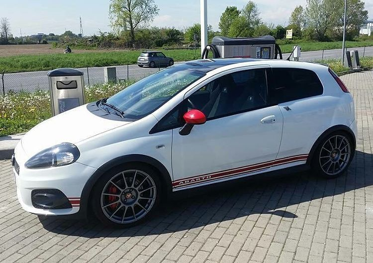 Fiat Punto Cars Suv Suv Car