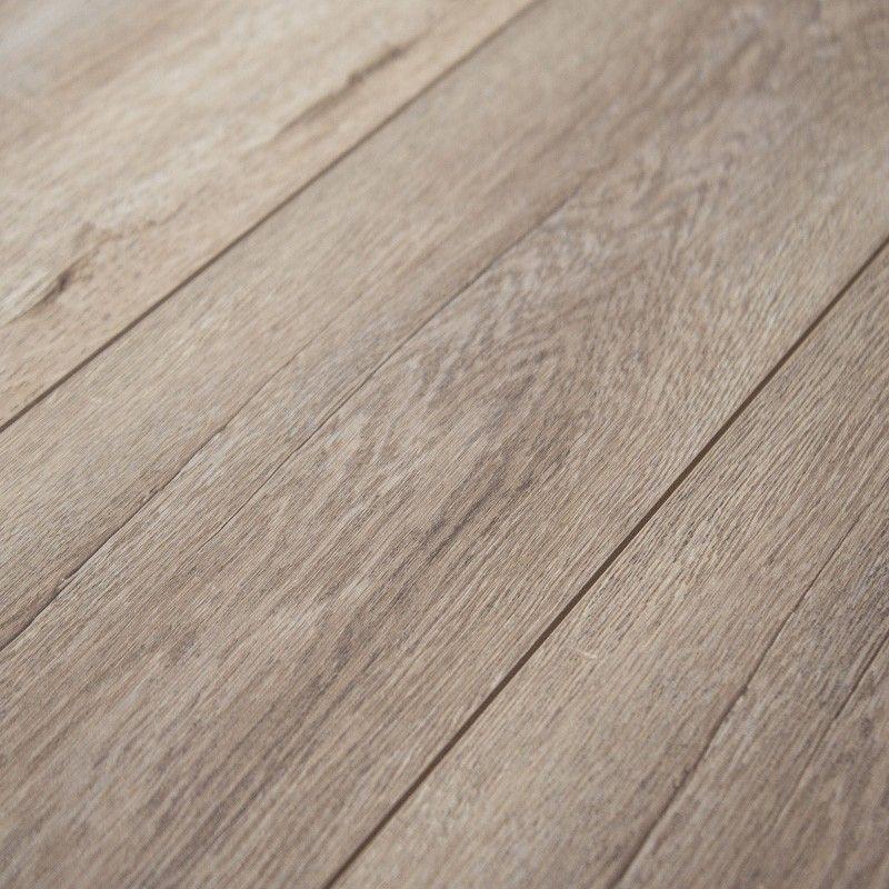 Sample Quick-Step NatureTEK Reclaime Castle Oak UF3134 Laminate Flooring