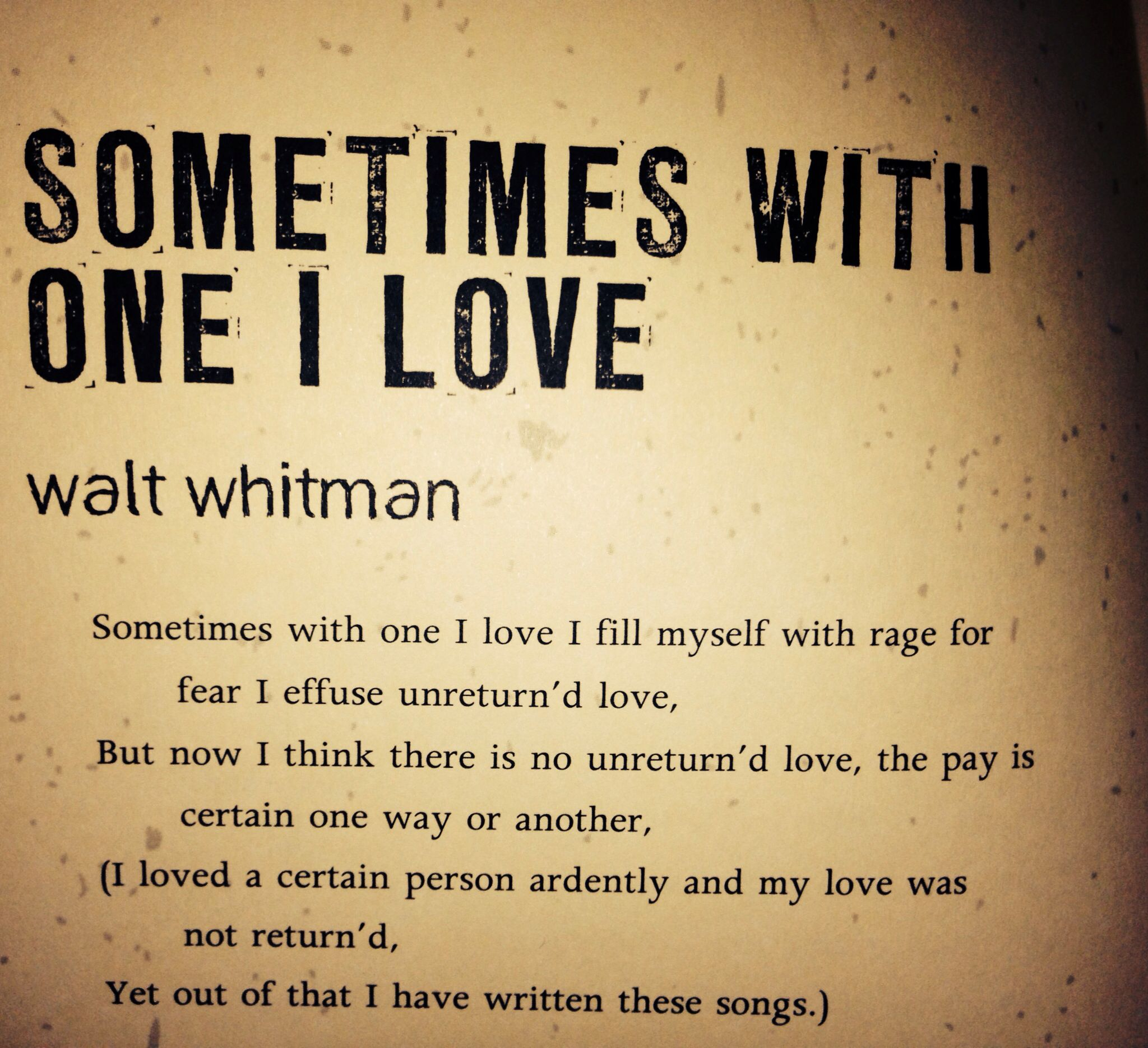 an introduction to the life of walt whitman Walt whitman was an american poet, journalist and humanist read this brief biography to find more on his life & timeline.
