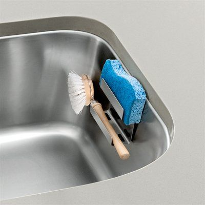 Blanco Canada Sop1471 Magnetic Sink Caddy Interior Design Living Room Living Room Scandinavian Sink Accessories
