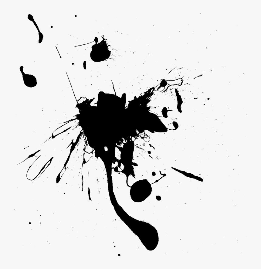 Transparent Png Splatter Ink Splash Transparent Background Png Download Is Free Transparent Png Image To Explore Silhouette Art Transparent Background Ink