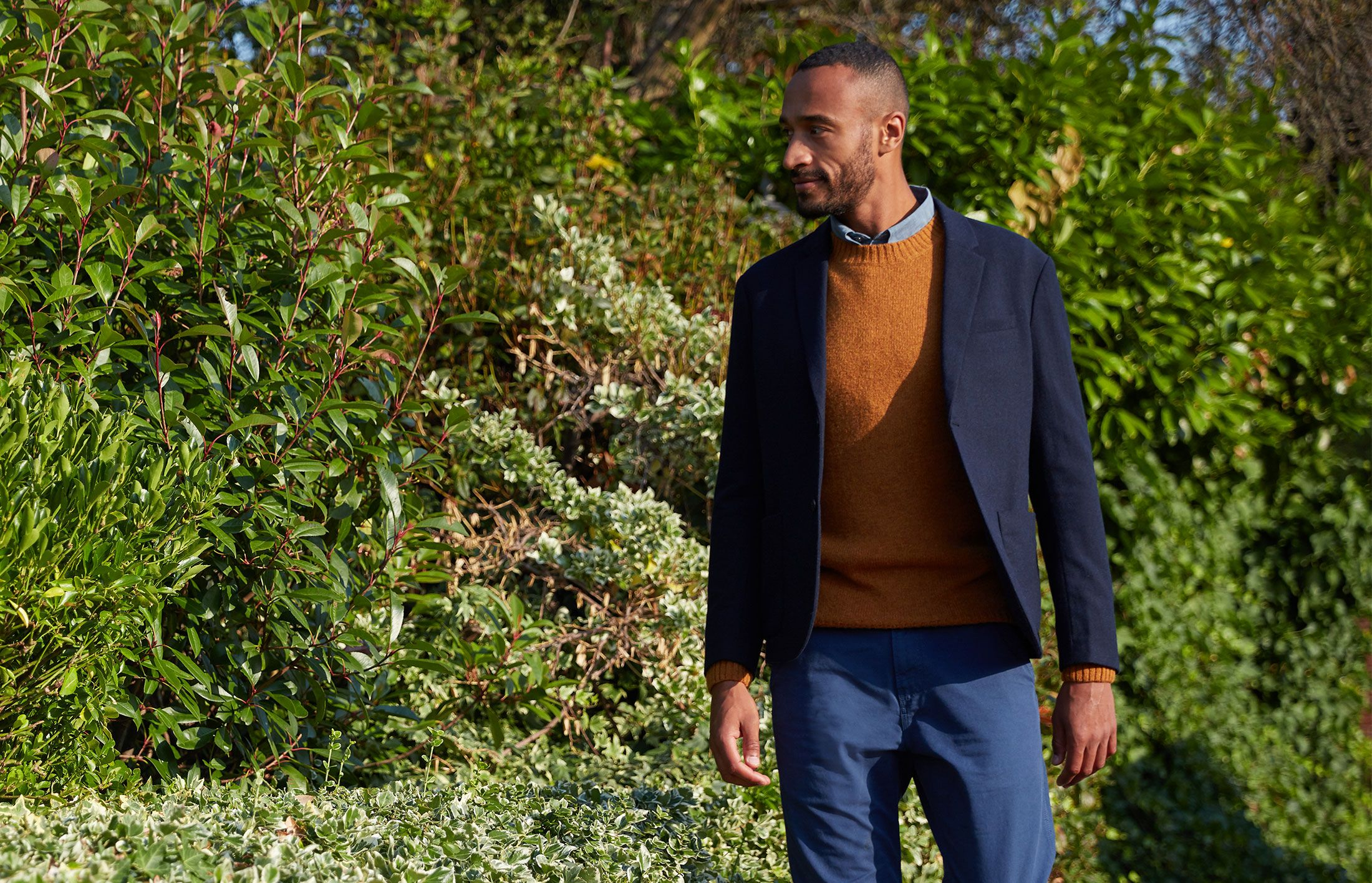 New Ways To Wear Smart Casual