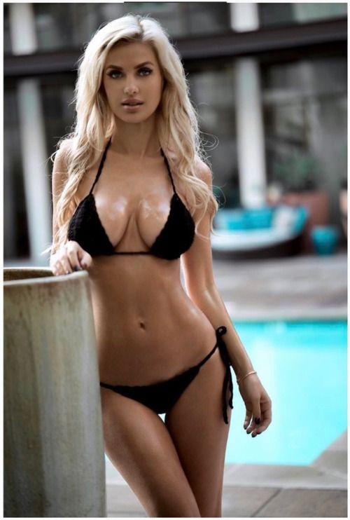 864bdb58d72 Leanna Bartlett Bikini Babes