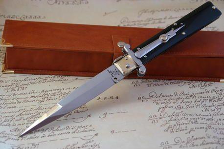 Italian Switchblade knives | Italian stiletto knives | KNIVES AND