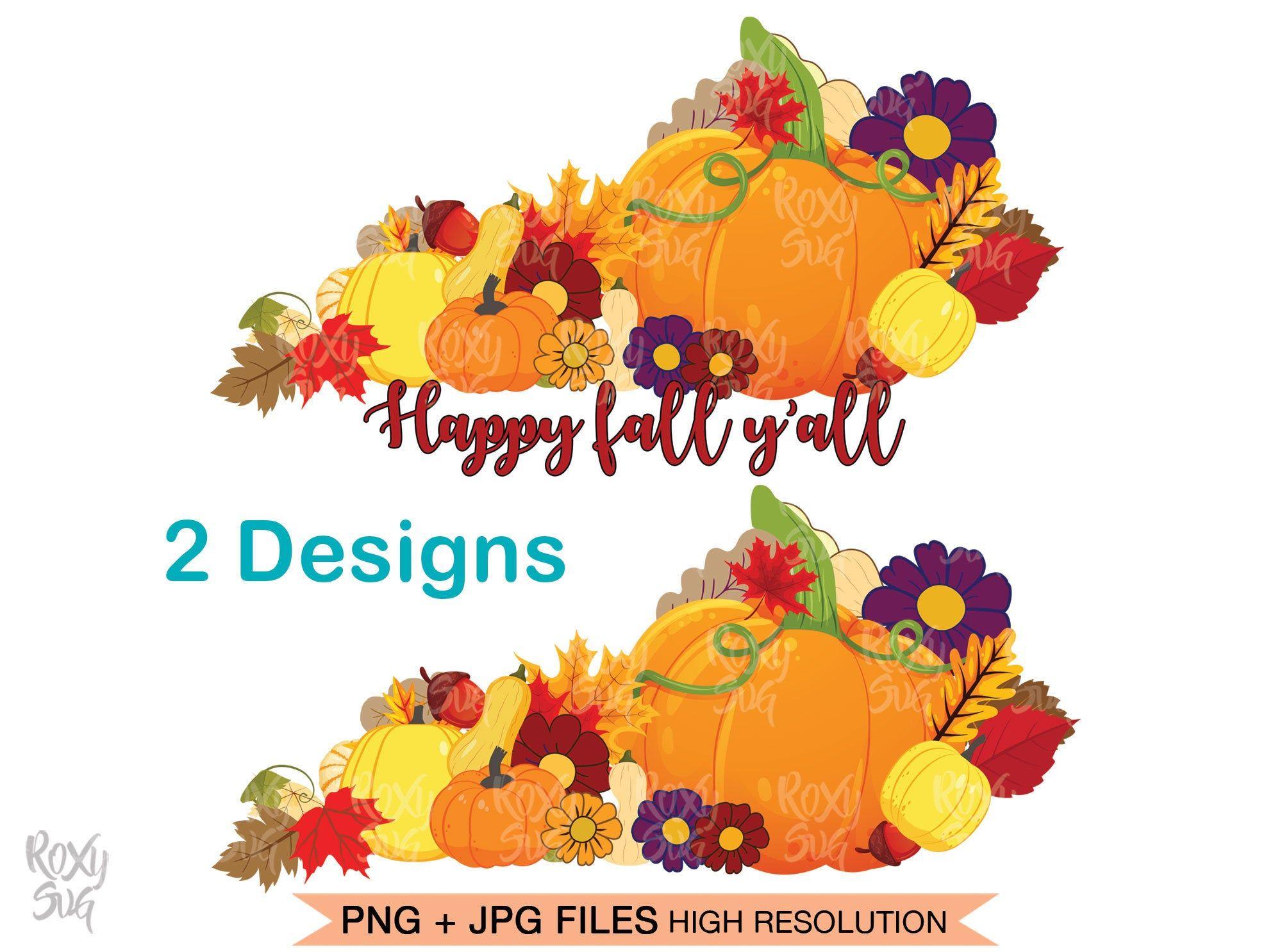Thanksgiving Clipart Fall Clipart Pumpkin Clipart Kentucky Etsy In 2020 Pumpkin Clipart Thanksgiving Clip Art Clip Art