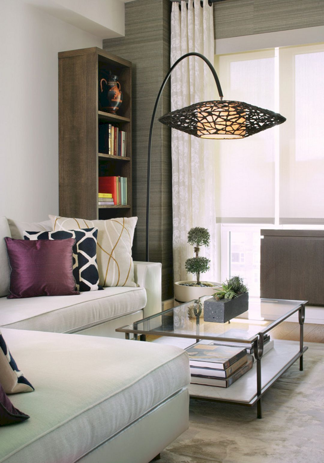 25 Awesome Living Room Lamp Ideas That Will Make You Comfort