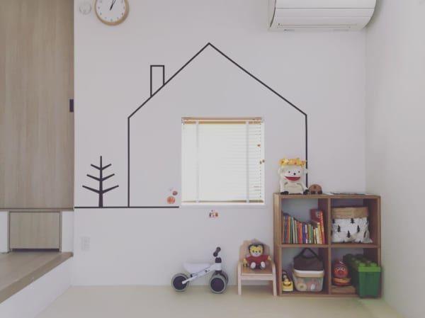 Photo of 子ども心をくすぐる【キッズスペース】のおしゃれインテリア&収納アイディア|ウーマンエキサイト