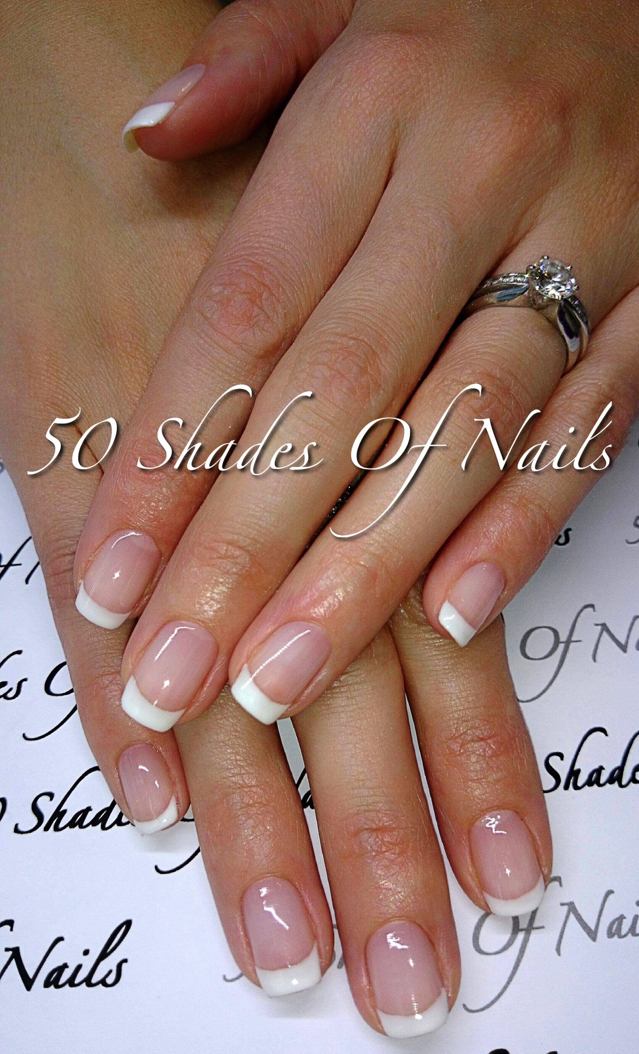Bio Sculpture Gel Bio Sculpture Gel Nails Gel French Manicure Gel Nails French
