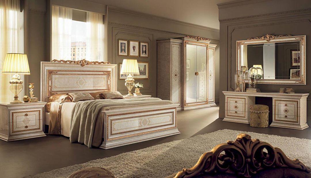 Italienische Schlafzimmer Komplett Modern