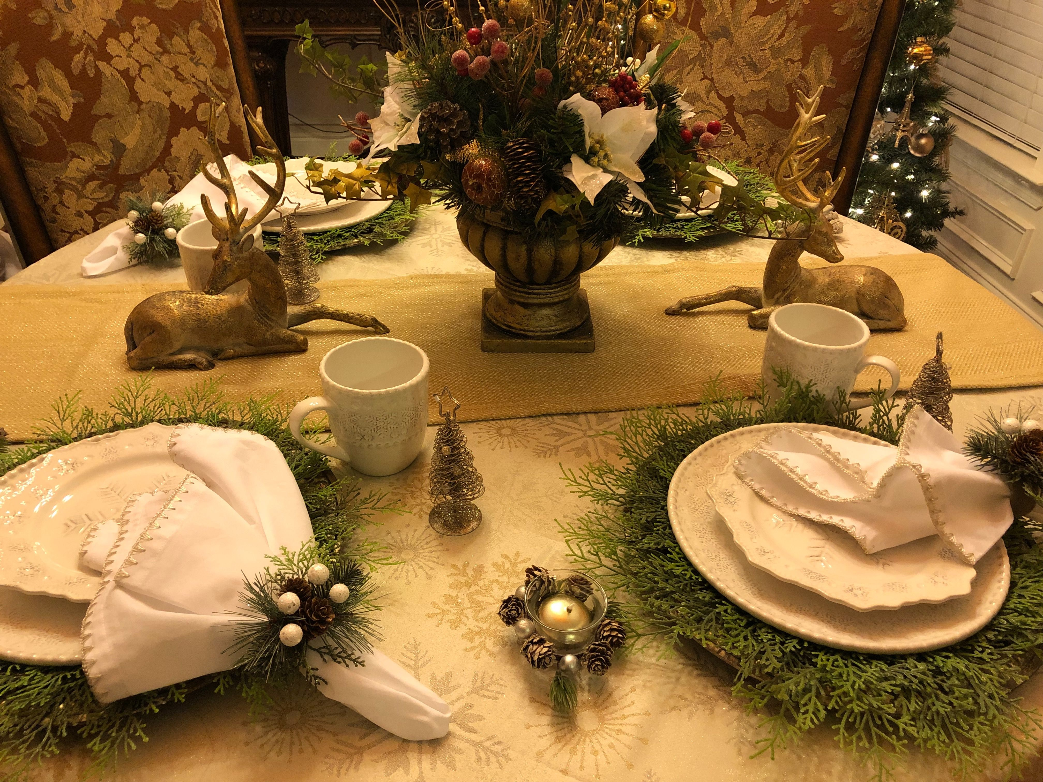 Dining Room Pier 1 Michaels Hobby Lobby Hobby Lobby Table Decorations Centerpieces