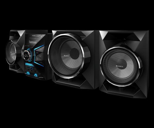 1600 Watt Mini System W Bluetooth Hifi Best Home Theater System Stereo Systems