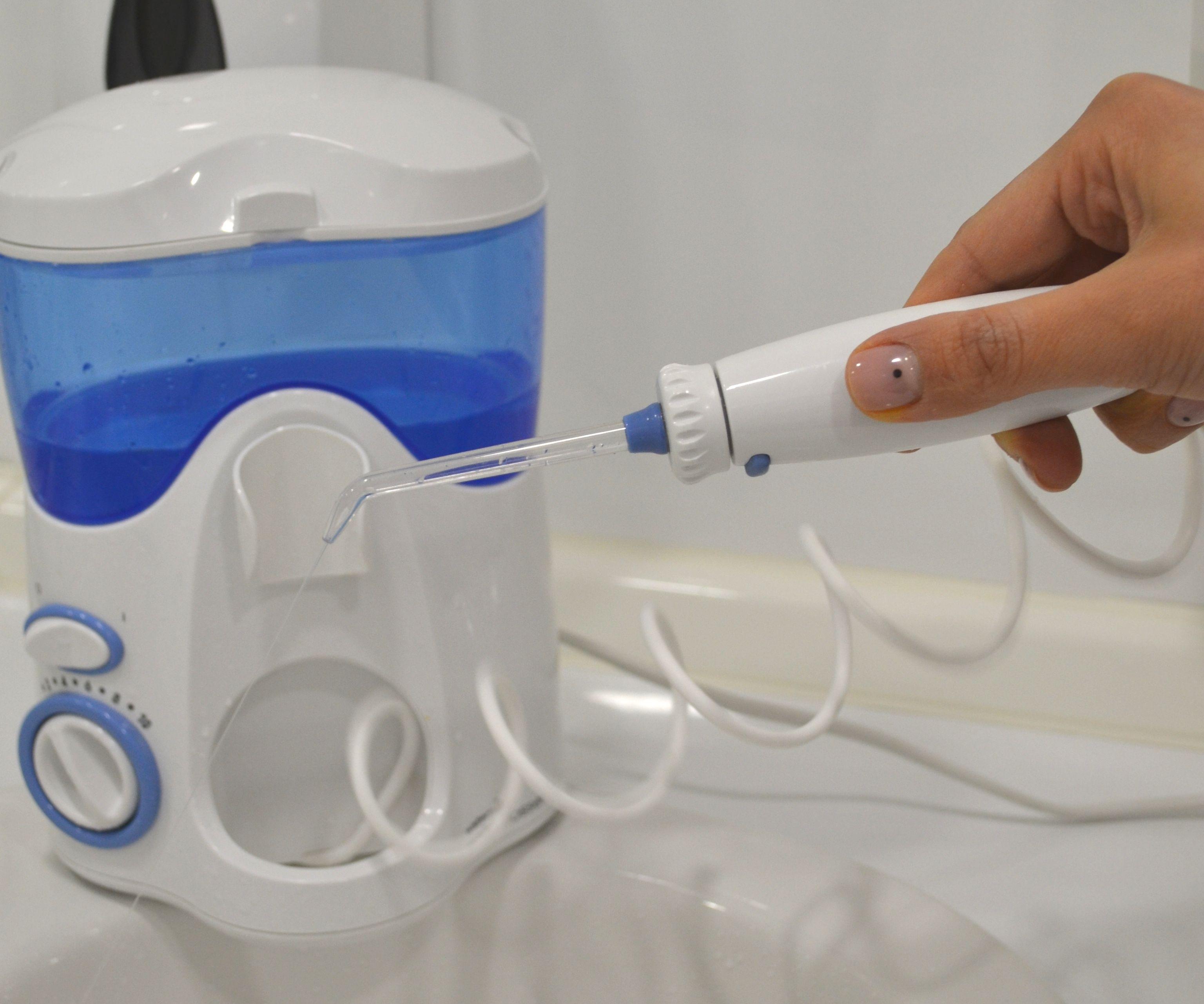 ингалятор орошения полости рта