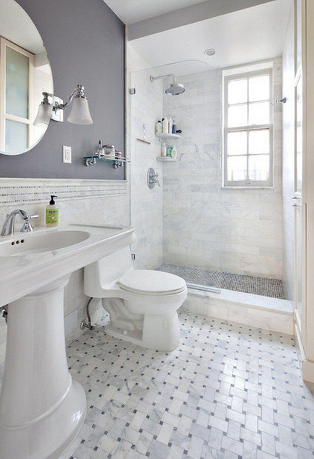 Best Decorative Bathroom Tile Ideas - Colorful Tiled Bathrooms ...