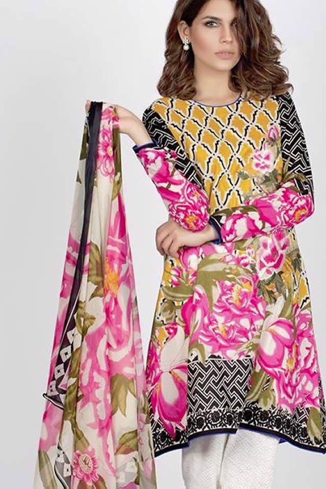 Sana Safinaz Muslin Collection | Pakistan Fashion | Pinterest