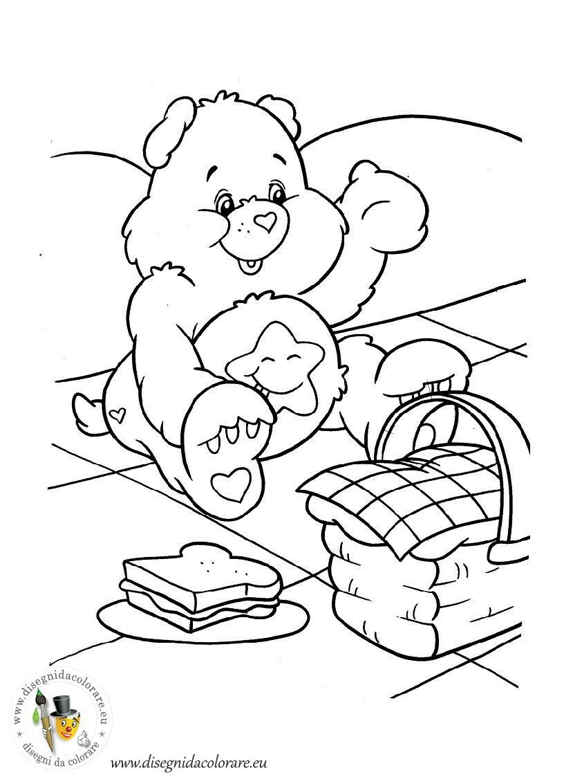 pinsimone richter on malvorlagen  bear coloring pages