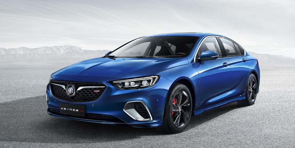 2020 Buick Regal Gs Engine Interior Price We Understand This Gentleman Possesses An Information Products Package Primarily Buick Regal Gs Buick Regal Buick