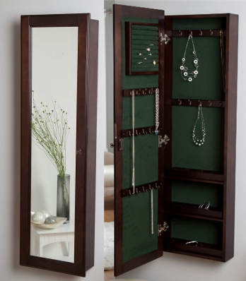 jewelry wall cabinets wall mount jewelry cabinet search 8795